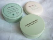 Nature Republic: Green Tea Pore Powder